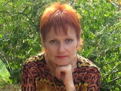 Татьяна Шаповалова